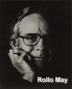 롤로 메이(1909~1994), 미국의 실존주의 상담사ⓒLearnHub.com
