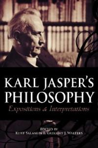 카를 야스퍼스(Karl Jaspers, 1883~1969), 독일의 철학자ⓒbetterworldbooks.com