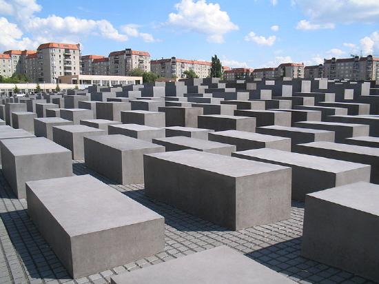 홀로코스트 기념비