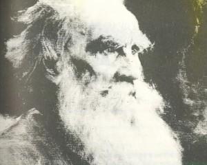 레프 니콜라예비치 톨스토이 백작(Лев Николаевич Толстой , 1828년 ~ 1910년)은 러시아의 위대한 소설가이자 시인, 개혁가, 사상가이다. 러시아 문학과 정치에 지대한 영향을 끼쳤다.(사진출처: www.hemovac.com)