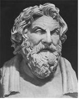 고르기아스(Gorgias 기원전 483-376)