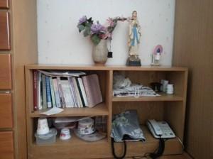 너무나 작은, 그러나 너무나 소중한 할머니의 서재 사진촬영 김성리