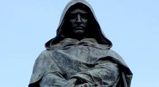 조르다노 브루노(Giordano Bruno, 1548~1600)